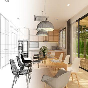 Diseño de interiores - Instituto Ides