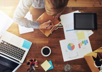 Gestión Administrativa e Informatizada de PyMEs
