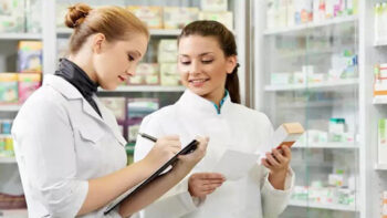 Auxiliar de Farmacia - Instituto Ides
